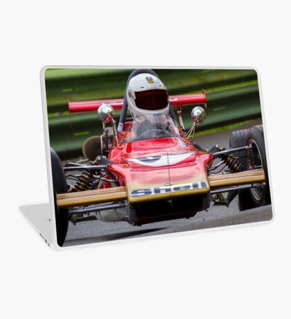 Classic Lotus racing car Laptop Skin