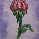 Rose  by KathHanthorneAr