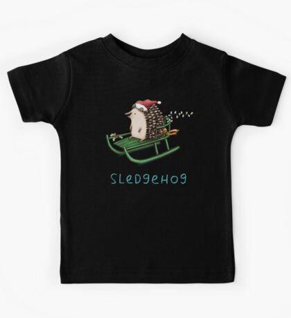 Sledgehog Kids Clothes