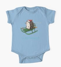 Sledgehog Kids Clothes