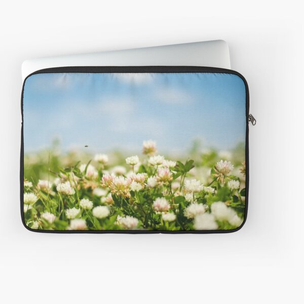 Busy As A Bee Laptop Sleeve