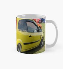 Fiesta Yellow  Mug