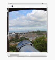 Cannon View iPad Case/Skin
