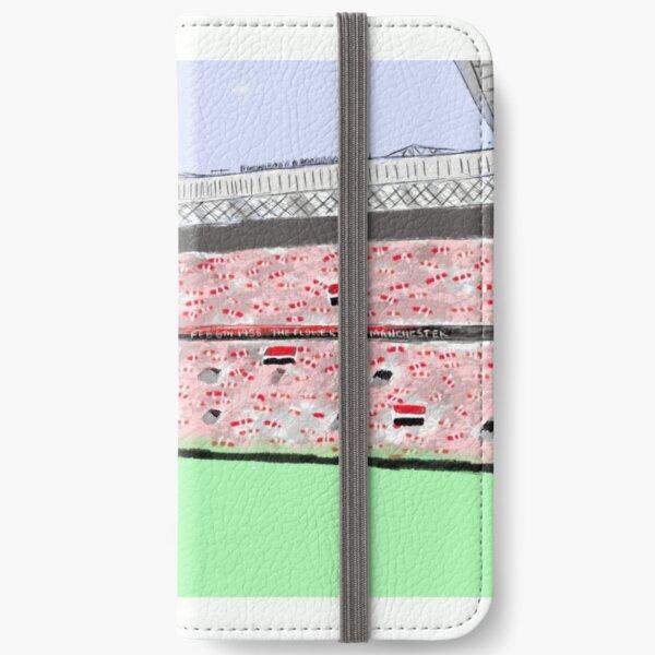 Ronaldo iPhone Wallet