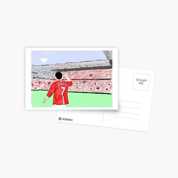 Ronaldo Postcard