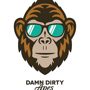 Damn Dirty Apes 01 by hikickry
