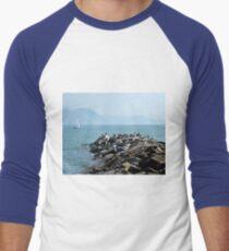 Cormorants View ..... T-Shirt
