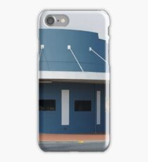 Architecture lasts iPhone Case/Skin