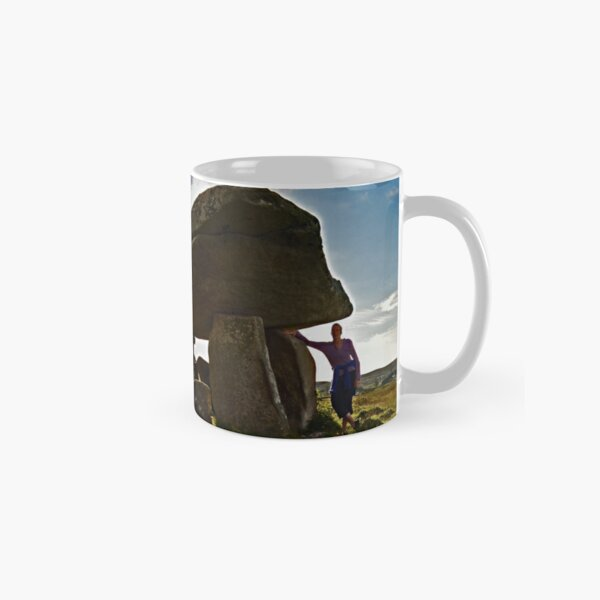 Kilclooney Dolmen, County Donegal Classic Mug