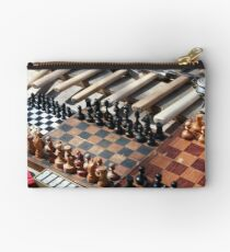 chess game Studio Pouch