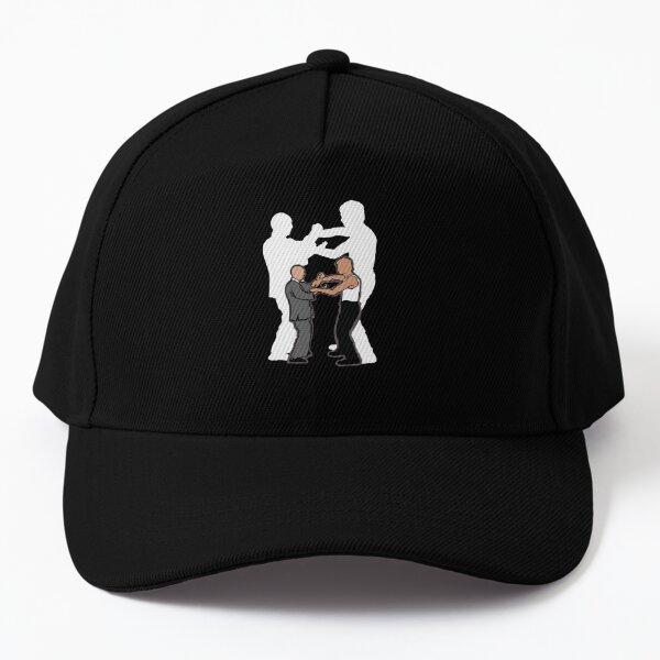 Wing Chun Masters 2021 Version A Baseball Cap