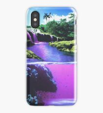 LEAN / TRAP iPhone Case