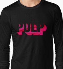 Pulp - This Is Hardcore T-Shirt