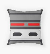 NES Select/Start Throw Pillow