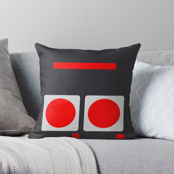 Zelda Nes Pillows & Cushions