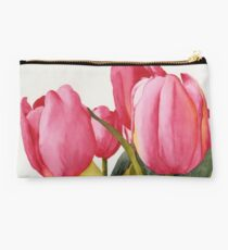 Tulips For You Studio Pouch