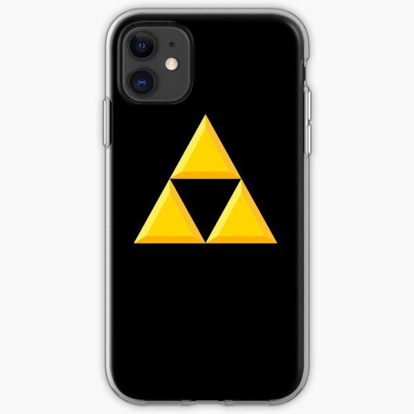 Triforce iPhone Soft Case