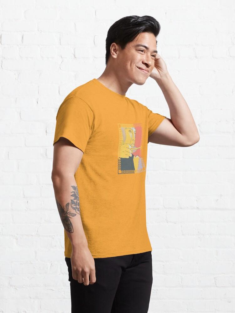 Alternate view of Sera Classic T-Shirt