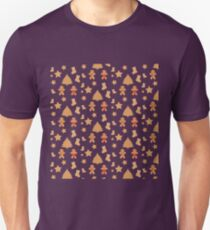 Gingerbread Wishes T-Shirt