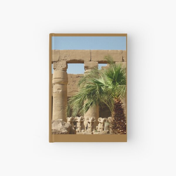 Ancient Egypt Hardcover Journal