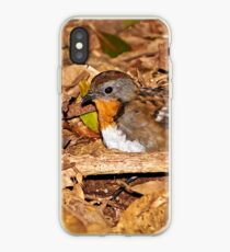 Southern Logrunner iPhone Case