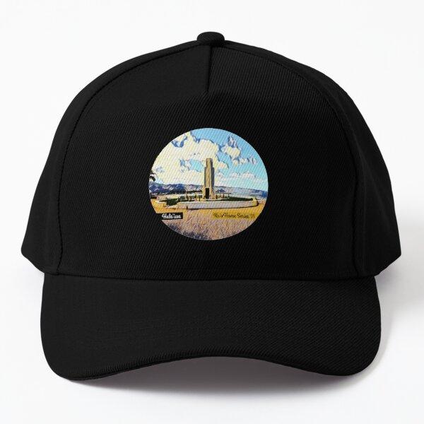 Ku'u Home Series: Hale'iwa Park Monument Baseball Cap