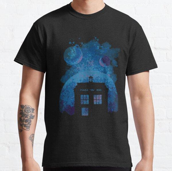 Who's night Classic T-Shirt