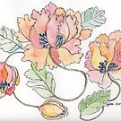 la fleur complex by Gea Austen