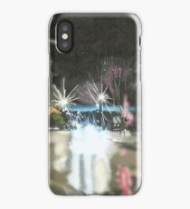 Between Towns Road, Cowley Oxford iPhone Case/Skin