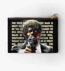 The Path of Righteous Man Studio Pouch