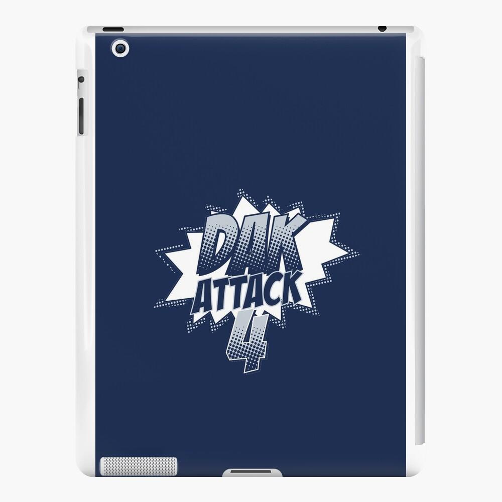 Dak Angriff iPad-Hüllen & Klebefolien