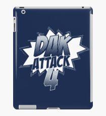 Dak Attack iPad Case/Skin