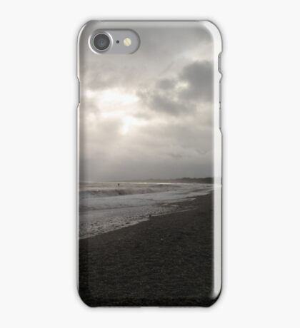 Gleam of sunlight iPhone Case/Skin