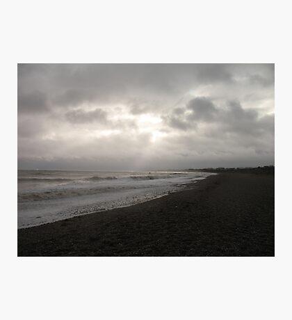 Gleam of sunlight Photographic Print