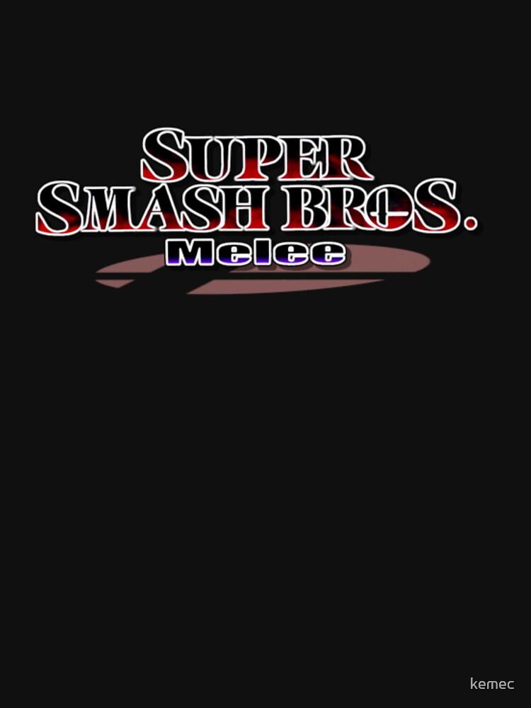 Super Smash Bros. Melee | Unisex T-Shirt