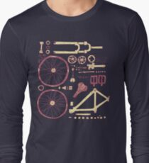 Bicycle Parts T-Shirt