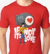 The Bomb Unisex T-Shirt