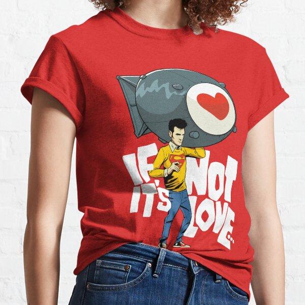 The Bomb Classic T-Shirt