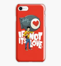 The Bomb iPhone Case/Skin