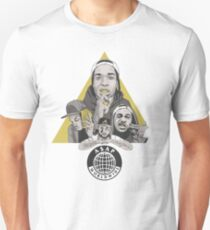 A$AP Worldwide T-Shirt