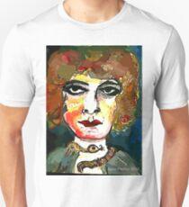 Marchesa Luisa Casati Portrait #1 T-Shirt