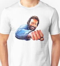 Bud Spencer Unisex T-Shirt
