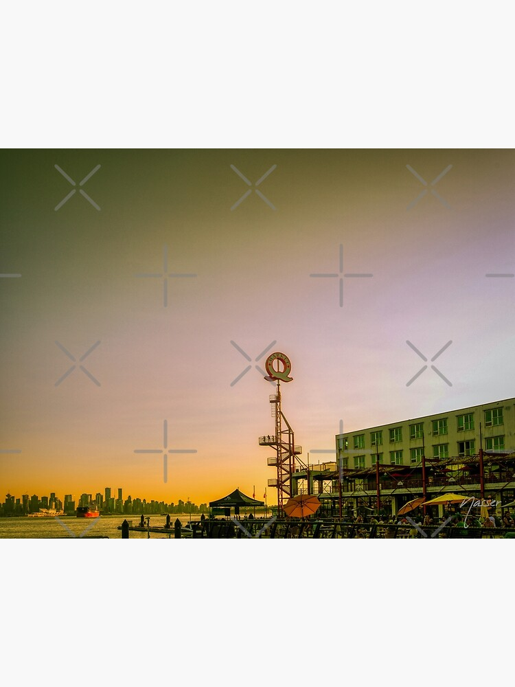 0042 Lonsdale Quay North Vancouver Canada by neptuneimages