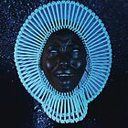 Childish Gambino Awaken My Love Album cover  by SamBenson