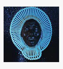 Childish Gambino Awaken My Love Album cover  Photographic Print