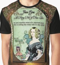A Different Perspective On Jane Eyre Graphic T-Shirt
