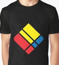 """geometric art 357"" Graphic T-Shirt"