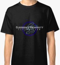 Cloudsdale University - Flying Team Classic T-Shirt