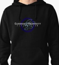 Cloudsdale University - Flying Team Pullover Hoodie