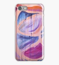 The Pure Projection iPhone Case/Skin